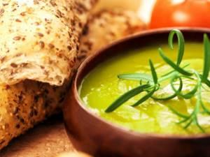 Супы по диете Дюкана